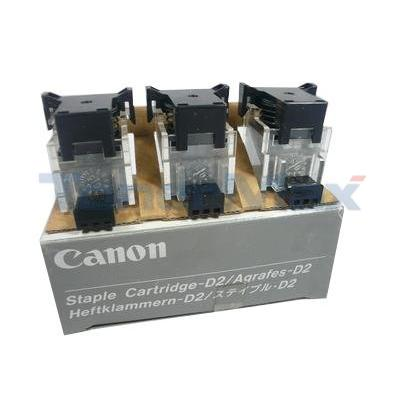 CANON TYPE D2 STAPLES